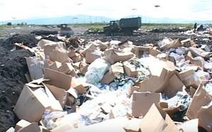Комплекс по переработке, сортировке и захоронению мусора должен появиться в Саяногорска через 2 года