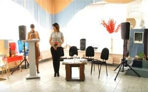 Директор школы «Колорит» вошла в Союз художников России