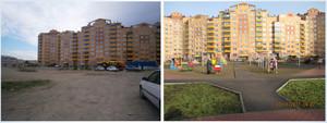 На реализацию проекта «Городская комфортная среда» в 2019 году в Хакасии будет направлено 160 млн рублей