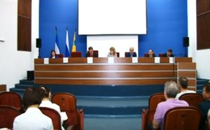 Предприниматели Саяногорска обсудили развитие туризма