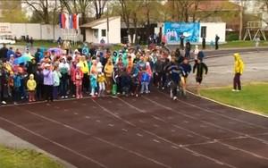 В Саяногорске стартуют «Пробеги выходного дня»