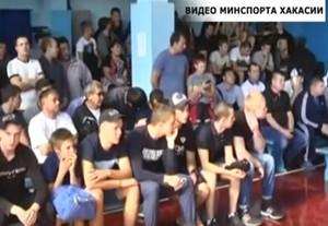 Саяногорские боксеры успешно выступили на Чемпионате Хакасии и Всероссийском турнире