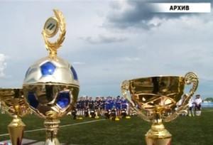 Команда «Саяногорск» выступит на Чемпионате Хакасия по футболу