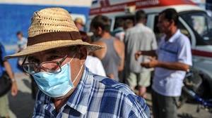 Россиян предупредили о риске смертельных лихорадок из-за комаров