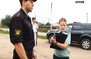 Саяногорский должник по алиментам вернул дочери 260 тысяч рублей