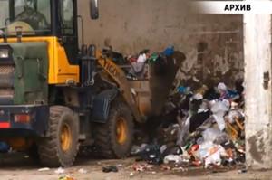 «Чистый город» Саяногорска оштрафовали