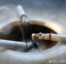 Россиянам запретят курить на балконах