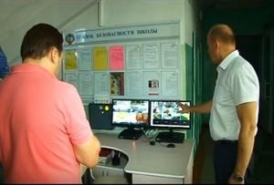 РУСАЛ повысил безопасность хакасских школ