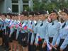 Три полицейских класса открылись в Хакасии