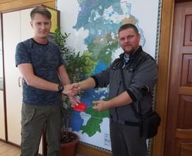 Число общественных природоохранных инспекторов в Хакасии растет