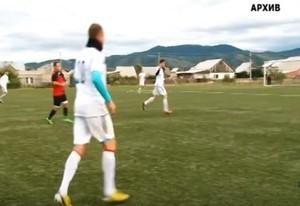 Саяногорск пробился в финал кубка Хакасии по футболу