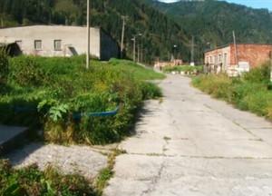 Очистные в Черемушках представляют угрозу для всего муниципалитета