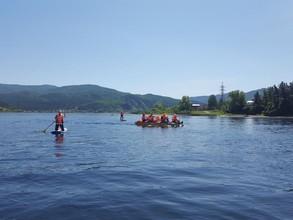 В Хакасии пройдет первый этап фестиваля «Пошли. Поехали. Поплыли»