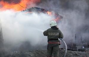 О правилах пожарной безопасности в осенний период