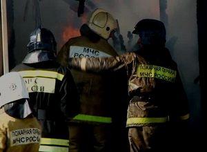 Осеннее межсезонье принесло в Саяногорск рост числа бытовых пожаров