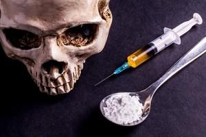 В Саяногорске стало на один наркопритон меньше