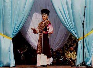 Саяногорская культура просит горожан поделиться тыквами