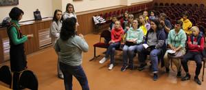 Школьники Хакасии готовятся принять участие в фестивале Всероссийского комплекса ГТО