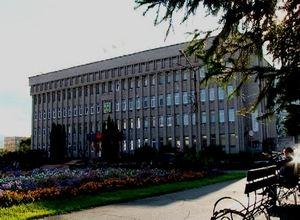 В Администрации Саяногорска и МУПах новые назначения