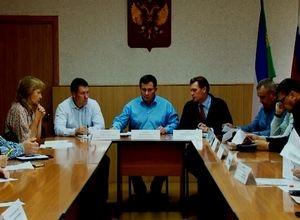 Депутаты и Глава Саяногорска обсудили возможность заключения энергоконтракта