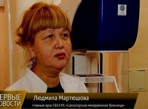 В Саяногорске стартует ежегодная акция против рака молочной железы