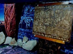 Юным саяногорцам предлагают нарисовать музей