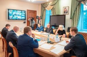 Валентин Коновалов поручил разобраться с ценами на уголь