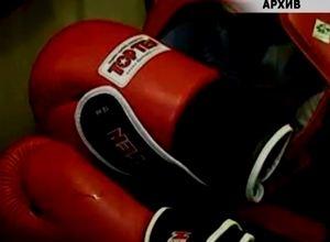 Саяногорский боксер завоевал бронзу на региональном турнире