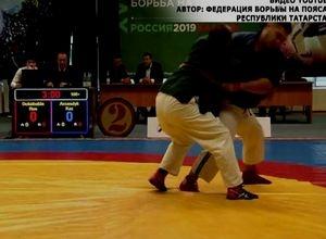 Саяногорская спортсменка завоевала серебро на чемпионате мира по борьбе на поясах
