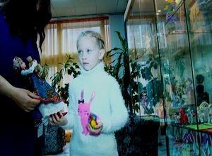 6-летняя мастерица из Черемушек победила в Международном конкурсе
