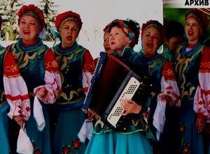 Хор русской песни Саяногорска стал вторым в республиканском конкурсе