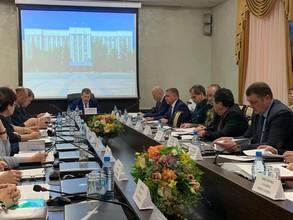 В Хакасии состоялось итоговое заседание республиканской антинаркотической комиссии