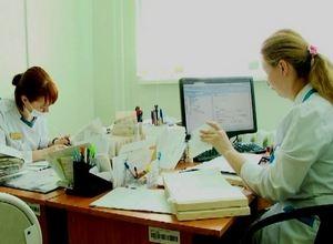 Уровень ОРВИ в Саяногорске держится в одной поре