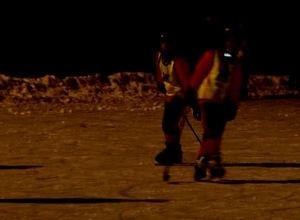 У саяногорского хоккея с мячом есть будущее!