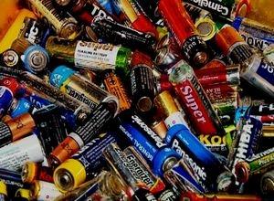 Саяногорск активно собирает батарейки, чтобы получить шанс на бесплатную утилизацию