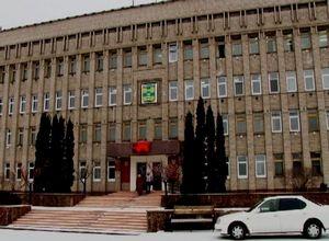 12 декабря в Саяногорске пройдет общероссийский день приема граждан