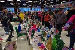 Саяногорцы могут стать участниками «Доброй ярмарки»