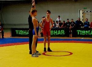 Саяногорские борцы показали высокий класс на турнире памяти Ивана Ярыгина