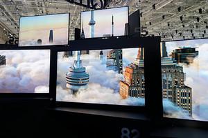Samsung начала блокировать телевизоры россиян