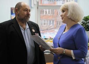 В Хакасии все чернобыльцы обеспечены жильем