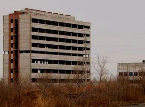 В районе КСРЗ Саяногорска найдено тело
