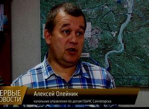 Первые степные палы в Саяногорске произошли из-за детской шалости