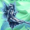 Шелковая фея
