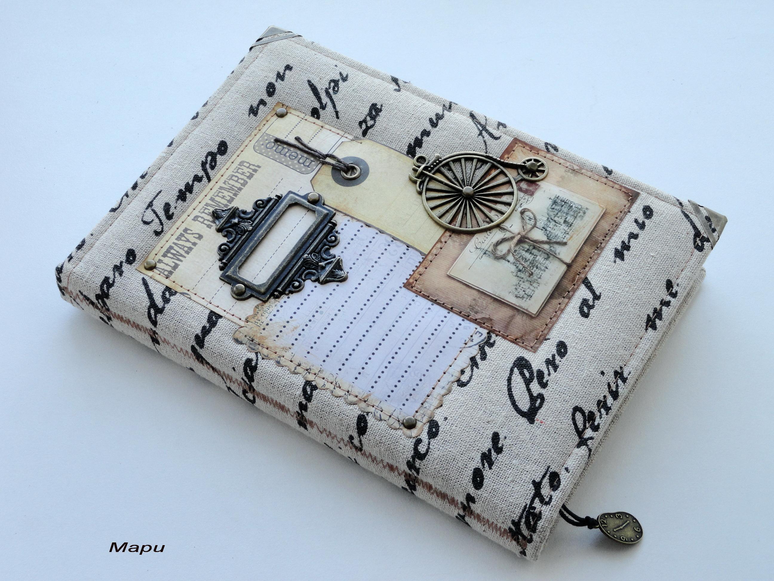 раз корпоратив блокнот для фотографий своими руками изделиями мешковины
